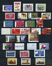 Year set Netherlands 1997 complete MNH