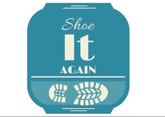Shoe It Again