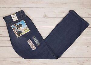 Wrangler Women's Bootcut Kate Hipster Blue Jeans Zip Fly UK10 W30 L30 Brand New