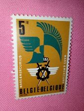 STAMPS  TIMBRE - POSTZEGELS - BELGIQUE - BELGIE 1977 NR 1855 **  (ref 1593)