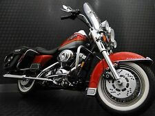 1 Harley Davidson Motorcycle Bike Metal Model 10 Vintage 12 Rod 24 Touring 18