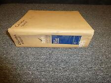 Caterpillar Cat 910 Wheel Loader Bucket Shop Service Repair Manual 40Y 41Y