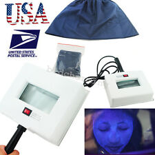 Wood Lamp Skin UV Magnifying Analyzer Exam Machine Facial Care Healthy Beauty US