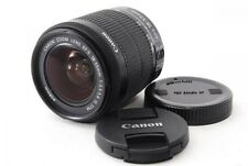"""""""Excellent++"""" Canon EF-S 18-55mm F/3.5-5.6 STM IS Lens From Japan##"""