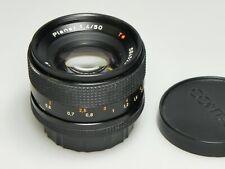 Carl Zeiss Planar T* 50mm F1.4 AE f. Contax