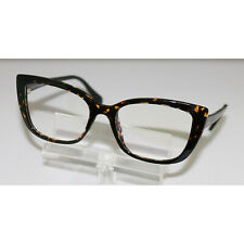 New Face a Face Wnds 1 2056 Spotted Tortoise Eyeglasses