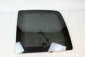 NEW GENUINE GM RIGHT SIDE WINDOW GLASS TINTED 96-07 SAVANNA EXPRESS 15591949