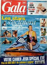 1999: ESTELLE LEFÉBURE_MATHILDA MAY_ANOUK AIMEE_LORENZO LAMAS_JULIA ROBERTS