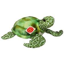 Teddy Hermann Wasserschildkröte 22 cm 90113 Schildkröte Kuscheltier Plüschtier
