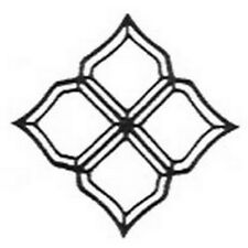 Stained Glass J Series Super Bevel- Bevel Cluster - J01 (Free Shipping)