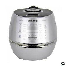 Cuckoo Reiskocher 1 08l Crp-dhsr0609f Induktions-druck D