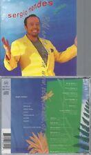 CD--SERGIO MENDES--OCEANO