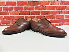 # Crockett & Jones Dainite soles UK 6.5 E US 7.5 EU 40.5 Tan Very Minor Use
