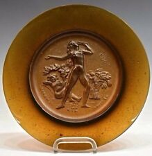 DAUM NANCY richard muller galle devez legras lalique cameo multicouche rare