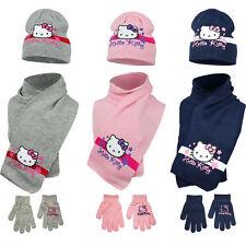 Mädchen-Hüte & -Mützen aus Polyester