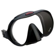 Hollis M-1 Frameless Technical Scuba Diving and Snorkeling Mask