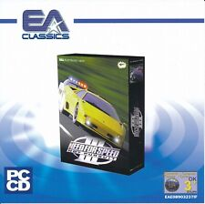 Need for Speed III 3 Hot Pursuit - PC CD-ROM Racing Game (Jewel Case)