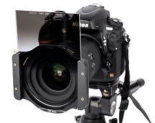 Haida 100mm 150mm Pro II MC Soft Grad ND16 1.2  Glass Filter GND LEE Compatible