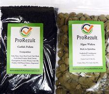 Prorezult 6 Spirulina Algae Wafers 200g Plus Pleco Cichlid Catfish Pellets