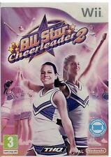 All Star Cheerleader 2 (Wii Nuevo)