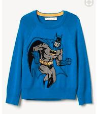gap babyGap + Junk Food™ superhero sweater NWT 12-18Month N5 NNN