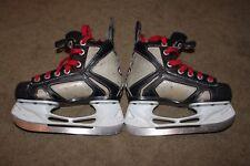New listing Easton Stealth S15 Jr Size Y12 Ice Hockey Skates