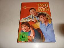 DVD  Two and a Half Men - Mein cooler Onkel Charlie - Die komplette 5. Staffel