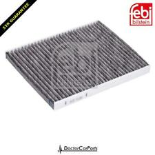 Pollen Cabin Filter FOR FORD TRANSIT IV 14->ON CHOICE1/2 1.0 1.5 1.6 FWD