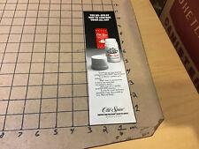 vintage original 1977 Ad: -- OLD SPICE no-spray way to control odor all day