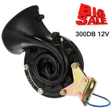 Universal 300DB Loud Electric Horn Trumpet for Car Motorcycle Truck Train A5R8