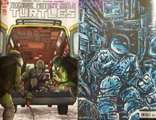 TMNT  #95 2ND PTG TEENAGE MUTANT NINJA TURLTES JENNIKA SECOND PRINT 1 COMIC BOOK