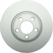 For Ford Jaguar Lincoln Front Vented 300 mm Disc Brake Rotor ATE COATED SP30120
