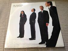 "TIN MACHINE - DAVID BOWIE 10"" MAXI UK EMI 89 - UNDER THE GOD"