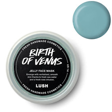Lush The Birth of Venus Jelly Face Mask