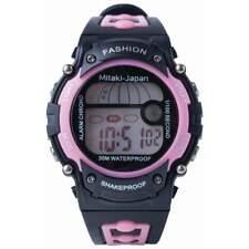 Mitaki-Japan® Ladies' Digital Sport Watch