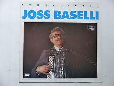 JOSS BASELLI Inoubliable Valses & Polkas 42047