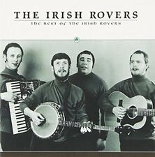 THE IRISH ROVERS CD - THE BEST OF THE IRISH ROVERS (1999) - NEW UNOPENED