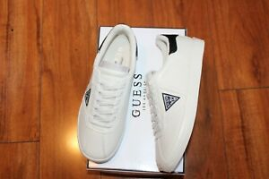 NWT WOMENS GUESS SZ 8 SHOES IVORY DAYGIRL