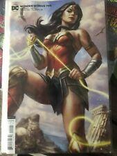 Wonder Woman #755 (DC 2020)Ian MacDonald Varienr. 1st app. Four Horsewomen