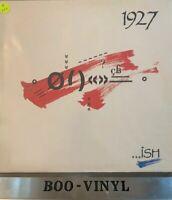 """1927 / ...ish 12"""" Vinyl LP Ex Con Rare"""