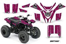 AMR Racing ATV Graphic Kit Yamaha YFS 200 Blaster Wrap Decal 85-05 BRITTANY