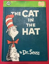 LEAPFROG TAG READER DR SEUSS The Cat In The Hat Book