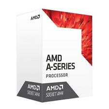 AMD Processore A8-9600 (Bristol Ridge) Quad-Core 3.1 GHz Socket AM4 con Grafica