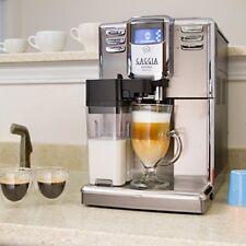 Espresso Cappuccino Automatic Coffee Machine Commercial Grade Cup Mix Maker
