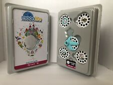 NEW Moonlite Storybook Projector for Smartphones with 5 Story Reels