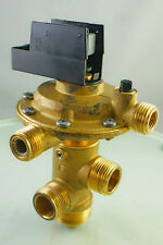 Worcester Sime Halstead Potterton Ideal Giannoni Diverter Valve (U4)