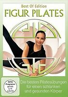Figur Pilates - Best of Edition von Eastwood, Clitora | DVD | Zustand gut