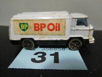 Corgi Juniors Leyland Petrol Tanker (31)