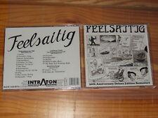 Feelsaitig - 30th Anniversary Deluxe Edition/album cd
