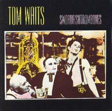 Tom Waits - Swordfishtrombones NEW CD